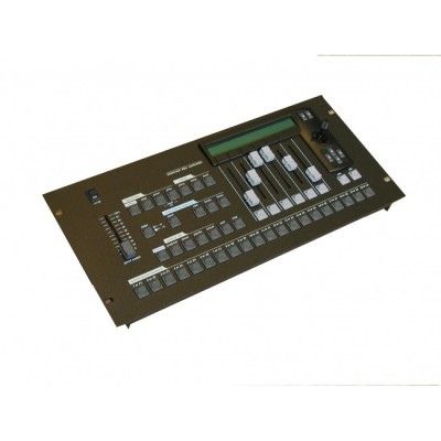 512 DMX-controller (аналог pilot 2000)