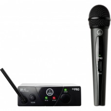 AKG WMS40 Mini Vocal Set BD US45A