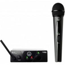 AKG WMS40 Mini Vocal Set BD US45A