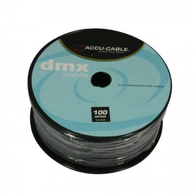 American DJ AC-DMXD3/100R