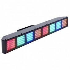 American DJ Color Burst 8 DMX