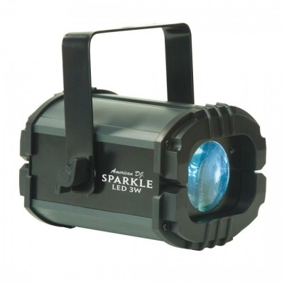 American DJ Sparkle LED 3W