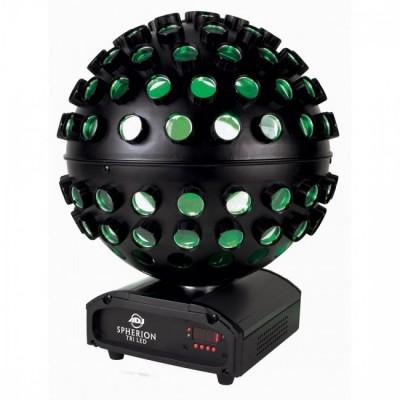 American DJ Spherion TRI LED