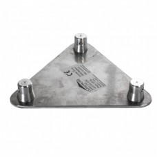 Dura Truss DT 23 BPM Base plate with Male