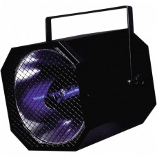 Eurolite Black Gun UV-spot for E-40/400W