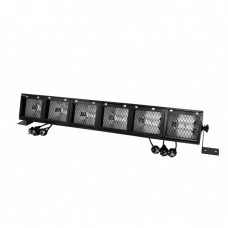 EUROLITE Floodlight 6 x R7s