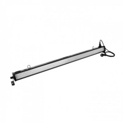 Eurolite LED Bar-252 RGBA 10mm, black 40°