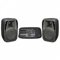 L-Audio Compact 210