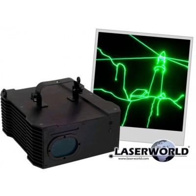 Laserworld CS-400G V4