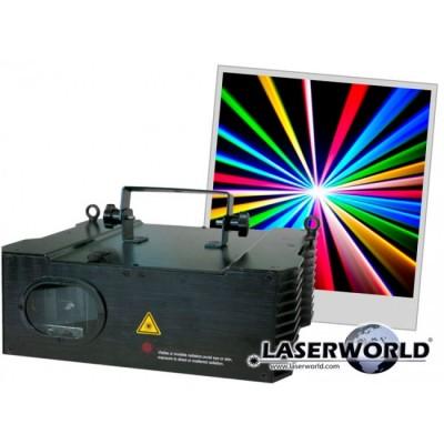 Laserworld CS2000RGB