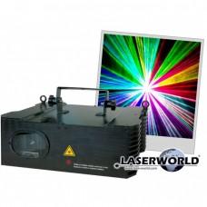 Laserworld CS2000RGB SE