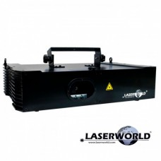 Laserworld CS4000RGB