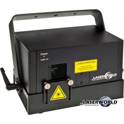 Laserworld DS-900RGB