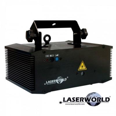 Laserworld EL-250RGB MICRO