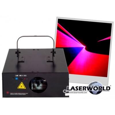 Laserworld EL250RBV