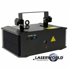 Laserworld ES-180RGY 3D