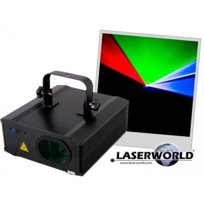 Laserworld ES400RGB