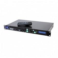OMNITRONIC CMP-102 CD / MP3 - плеер