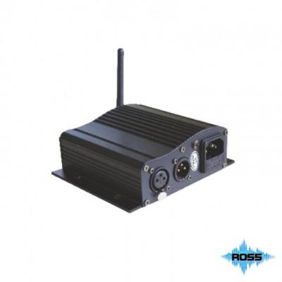 Ross Intro Transmitter