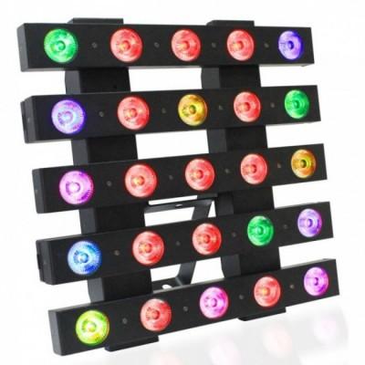 Ross Matrix panel RGBW 25х10W