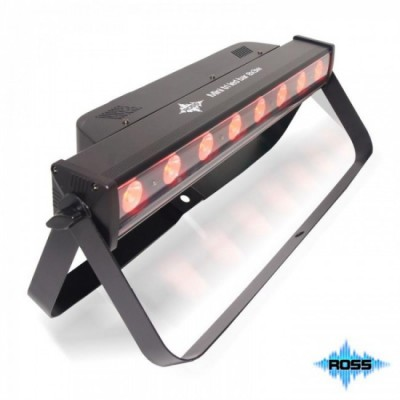 Ross Mini Tri Led Bar 8x3W