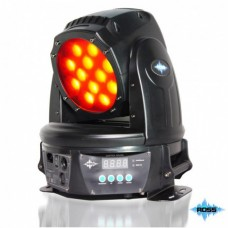 Ross Mobi Led Wash Zoom RGBW 12x12W