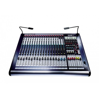 Soundcraft GB4-16