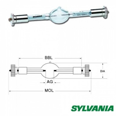 Sylvania BA1200DE(MSI1200)