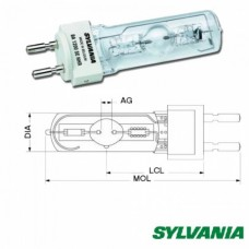 Sylvania BA1200SE NHR(MSR1200)