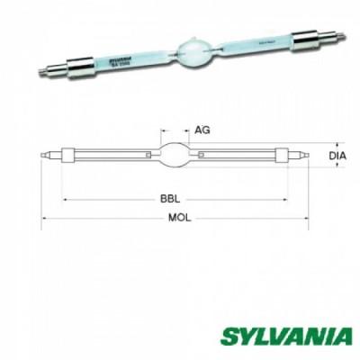 Sylvania BA4000DE(MSI4000)