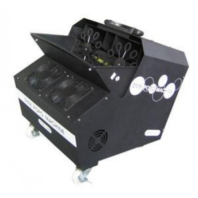 Вabble machine Duo Wheel DMX