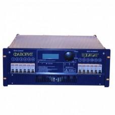 Диммер 7Д12-16 DMX-512 Фаворит
