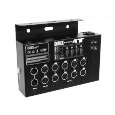 Eurolite DMX Split 4T