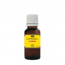 American Dj Fog scent lemon 20ml
