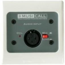 MUSICALL MRA-1